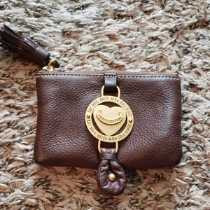 Juicy Couture Change Purse